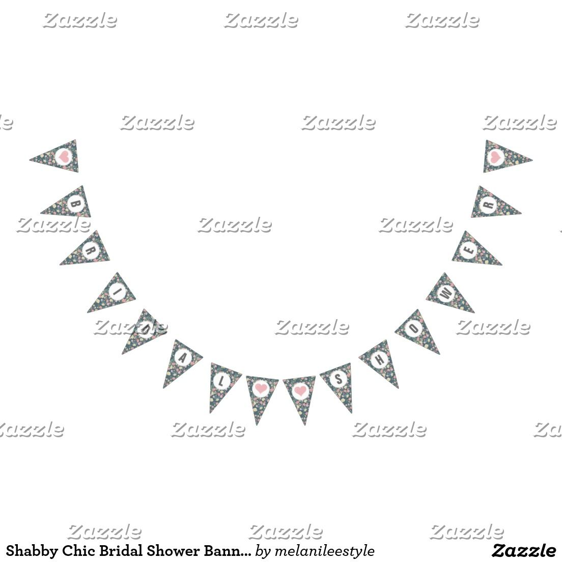 Create Your Own Bunting Banner