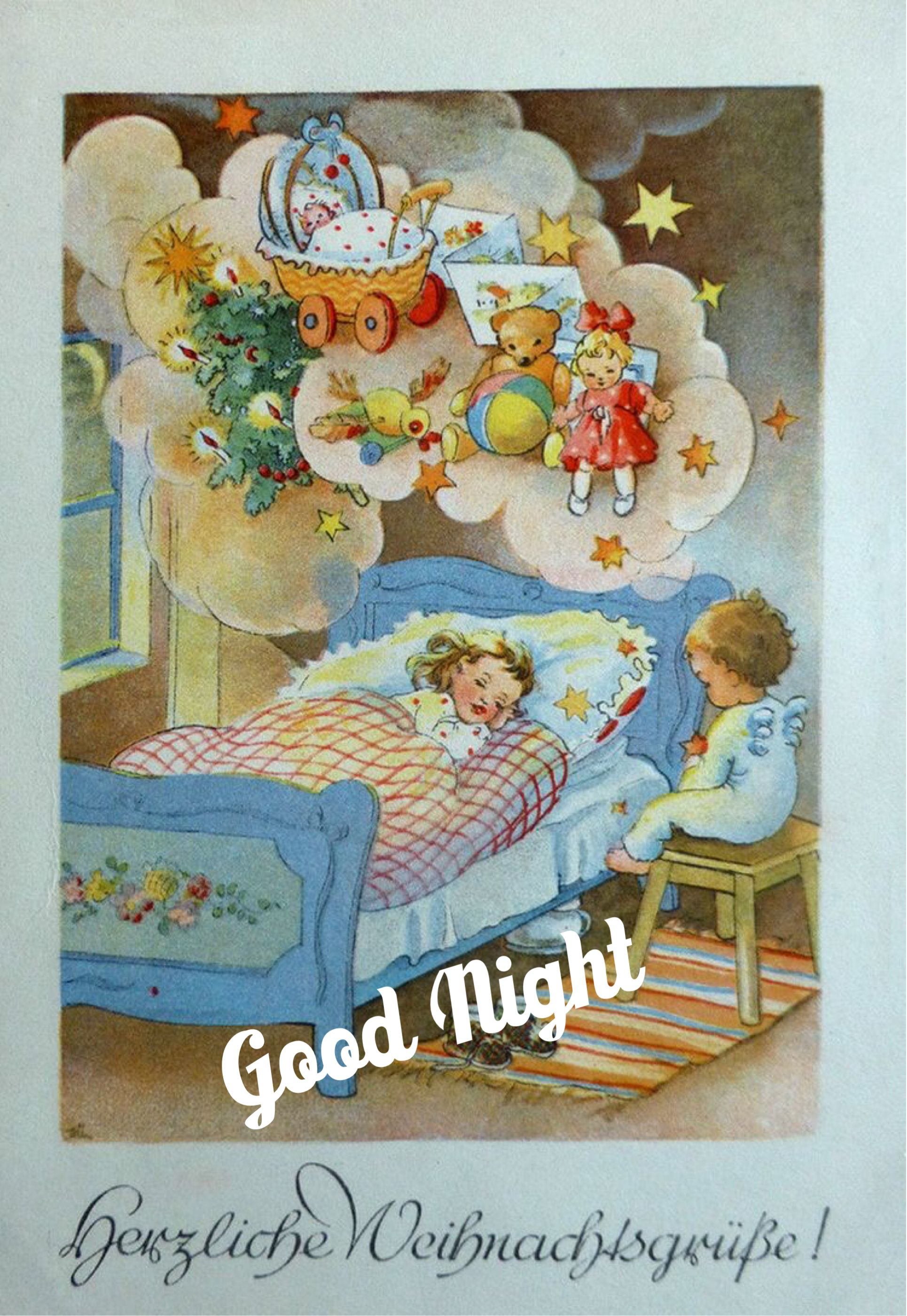 Good night sister and all, have a restful night,♥★♥.