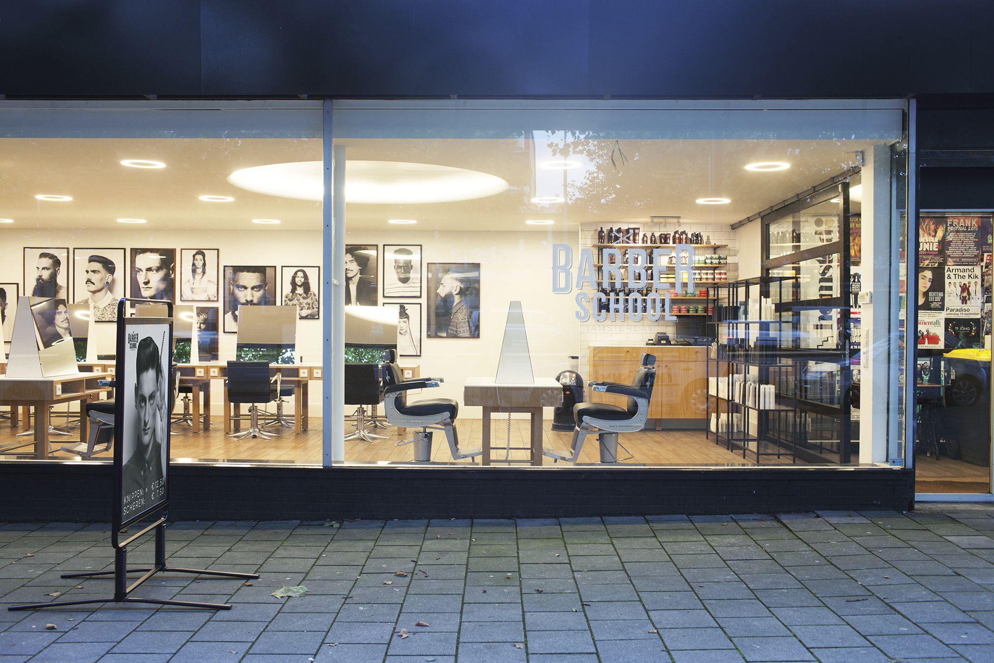 Interior design school amsterdam for Interieur design amsterdam