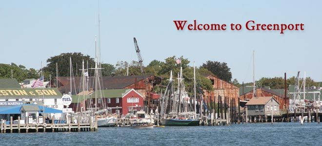 Greenport Long Island Your Desintation Guide To The Best Of