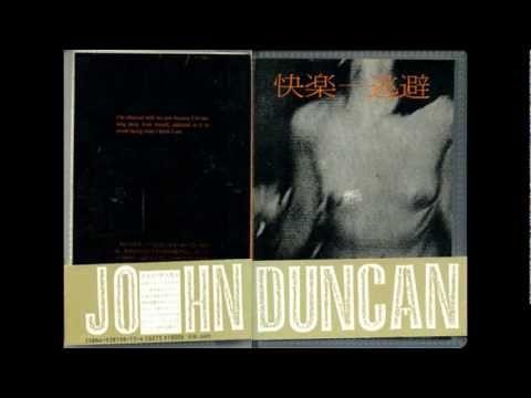 John Duncan - Blind Date