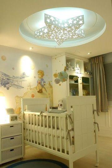 Una adecuada decoracion para cuartos de bebes recien nacidos | Mundo ...