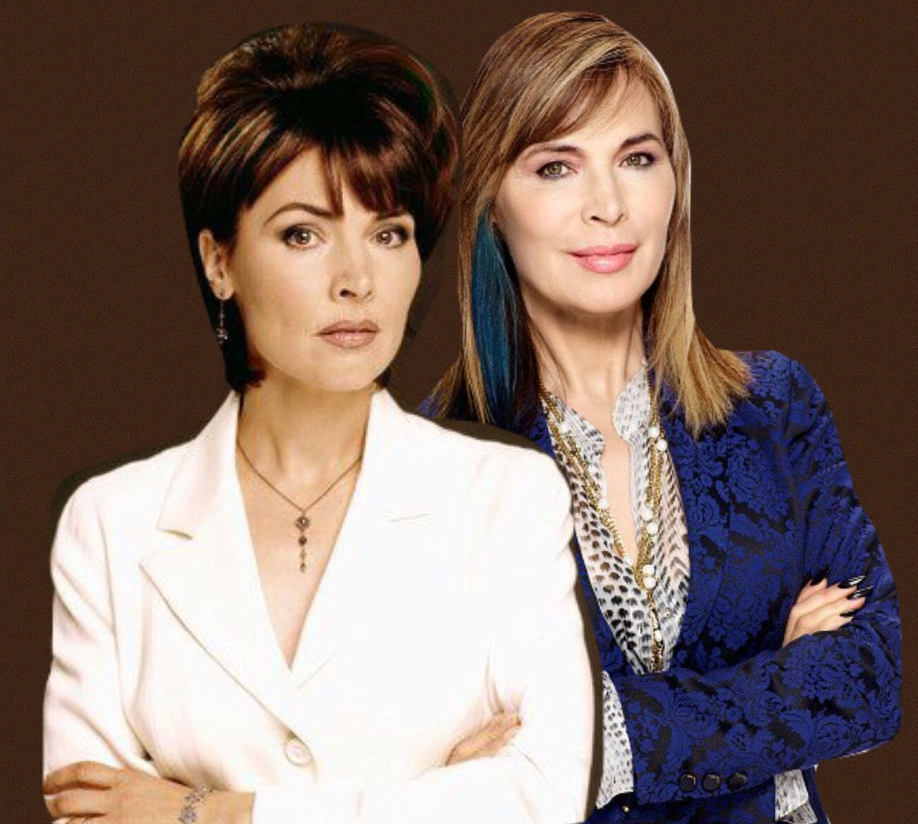 Lauren Koslow Then And Now Trending Haircuts Kate Roberts Lauren Kate We are celebrating rob's birthday with a very special guest, lauren koslow, who is best known for her role on daytime's, days of our lives, as kate dimera. kate roberts lauren kate
