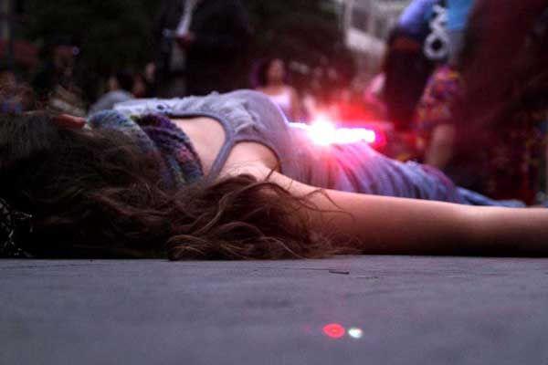 La Caja de Pandora: Se disparan asesinatos de mujeres