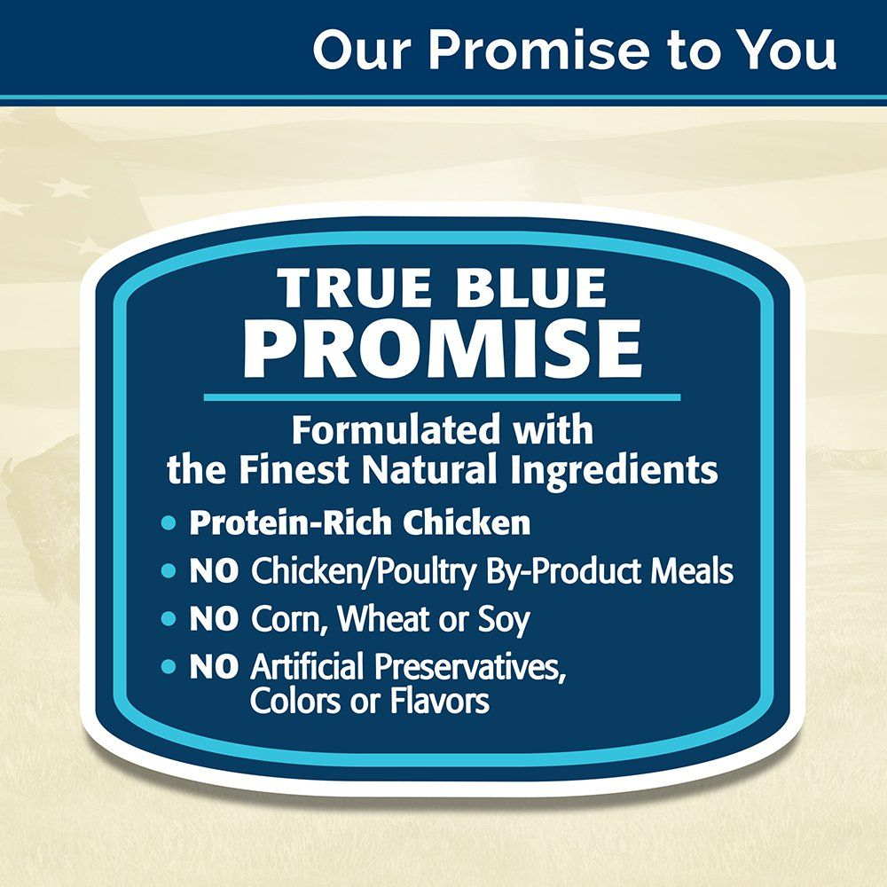 Blue Buffalo Large Breed Freedom Grain Free Chicken Recipe Dry Dog Food 24pound You Can Get Additional De Grain Free Dog Food Dog Food Recipes Dry Dog Food