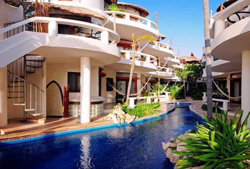Image Result For Porto Playa Condo Hotel Beach Club