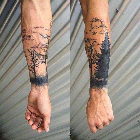 Idée De Tatouage Homme ▷ 1001 + images pour trouver la meilleure idée de tatouage homme