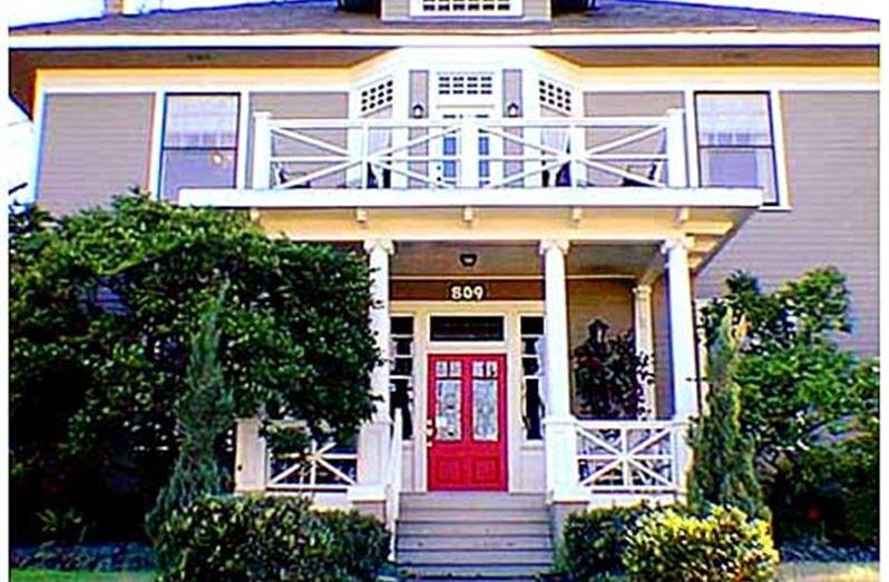 Austins Inn At Pearl Street In Austin Texas B B Rental Sxsw Bed And Breakfast Hotel Inn