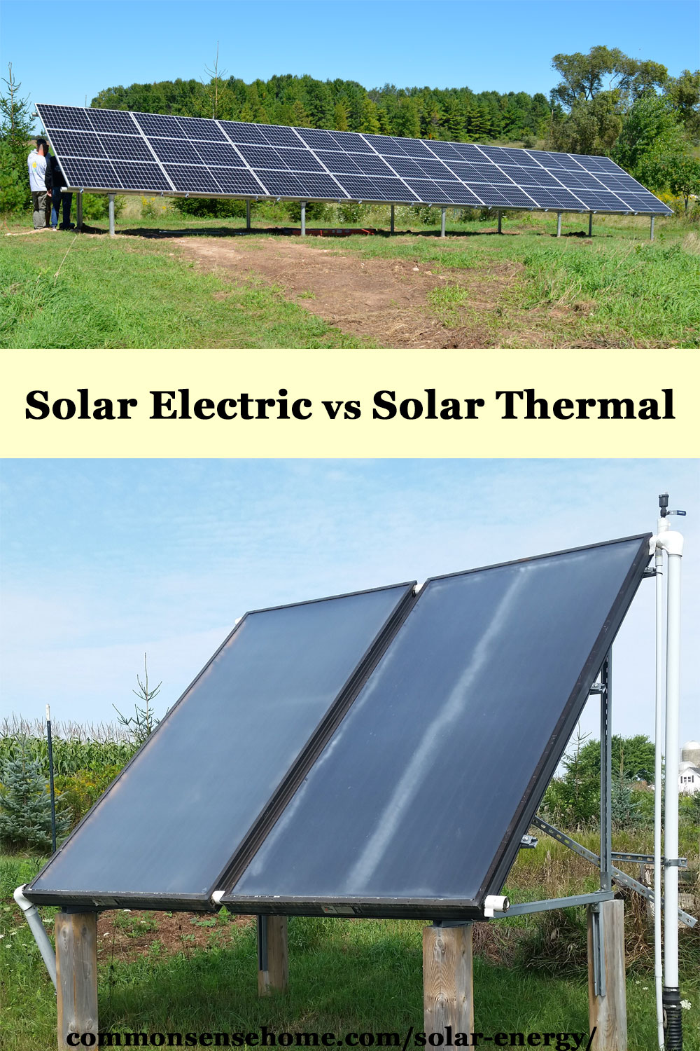 Solar Energy Questions And Answers Pros And Cons Alternativeenergy How Solar Energy Works Solar Electric Versus Sol Solar Uses Of Solar Energy Solar Energy