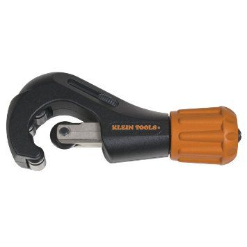 Klein Tools 88904 Professional Tubing Cutter Tools Klein Tools Plumbing Tools