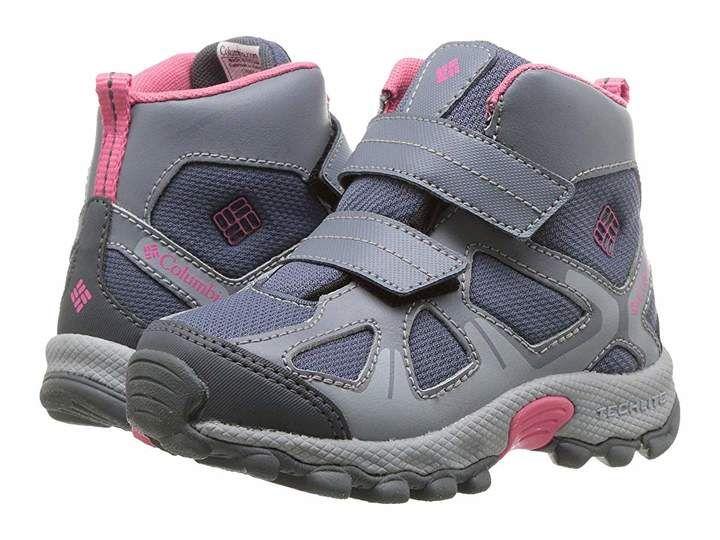Columbia Kids Toddler Peakfreak XCRSN Waterproof Hiking Shoe