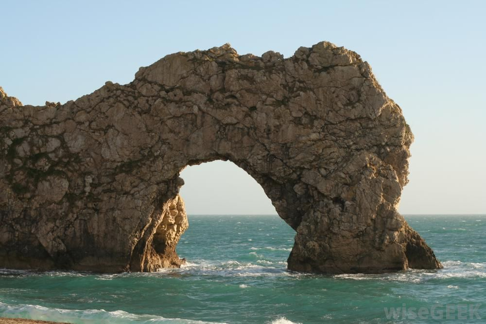 What is a Sea Arch? (with pictures) | arch | Pinterest ...