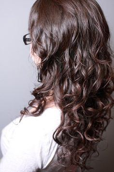 Image Result For Digital Perm Permed Hairstyles Long Layered Hair Digital Perm