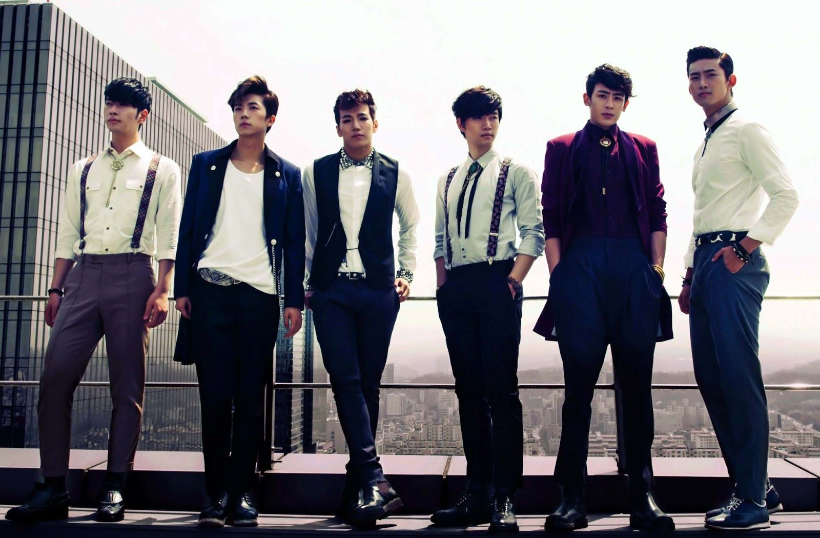 2pm | My K-Pop Love