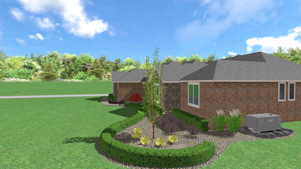 SHERWOOD LANDSCAPE 2081 - Landscape Design Ideas in ...