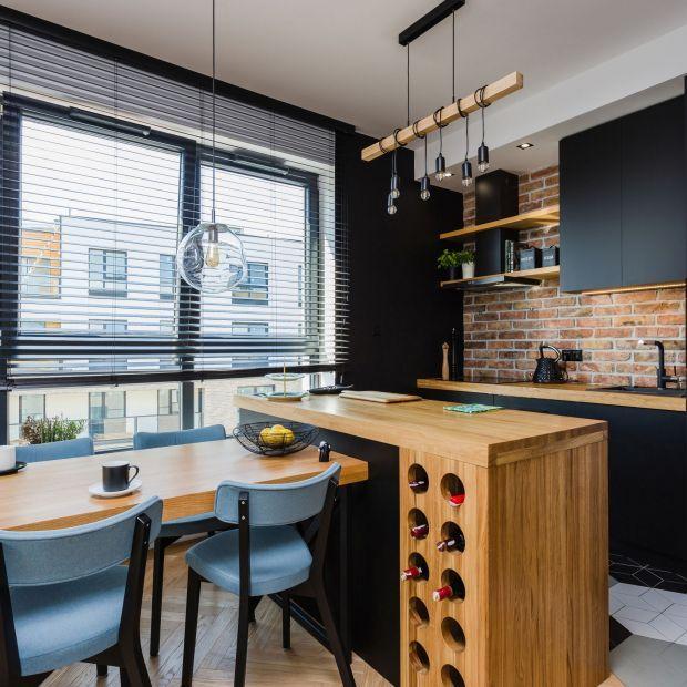 Kuchnia W Bloku 20 Udanych Realizacji Galeria Dobrzemieszkaj Pl In 2020 Kitchen Interior Home Decor Kitchen Kitchen Design