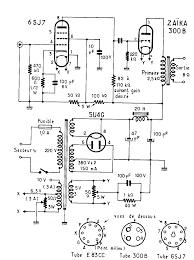 Resultado de imagen de ampli hybride tubes transistors in