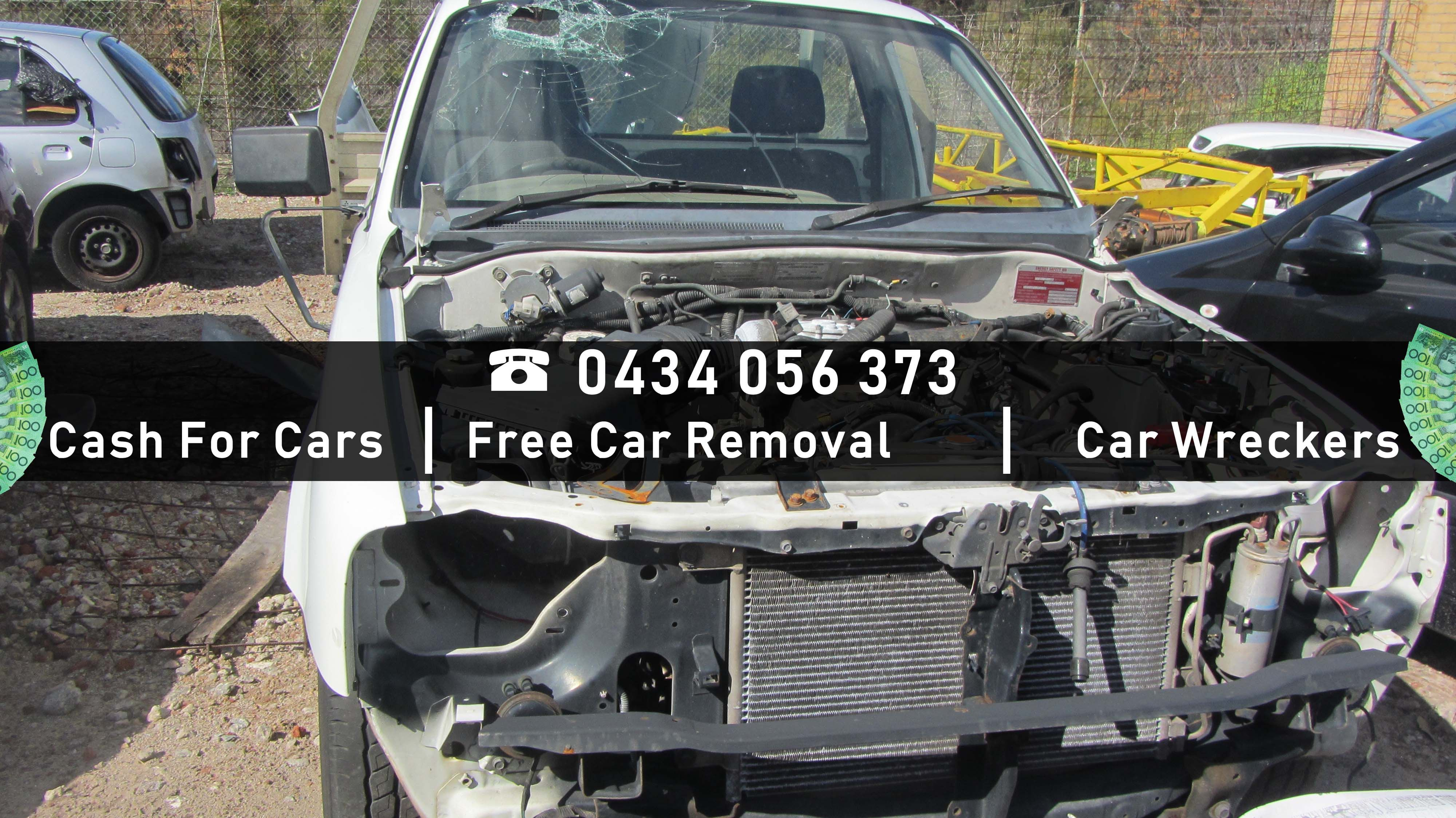 Cash For Cars Perth Cash For Unwanted Scrap Old Accident