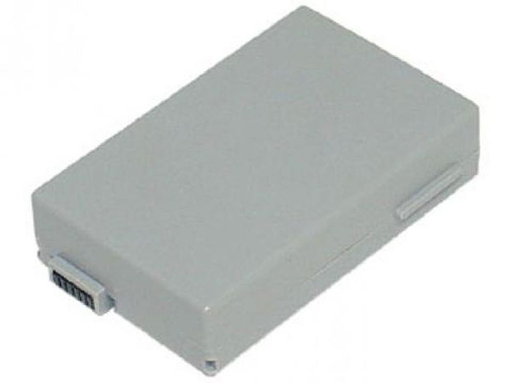 267aa6100a51 Camcorder 7.4V Battery BP-214 Fit CANON DC50, DC51,HR10,iVIS DC50 ...