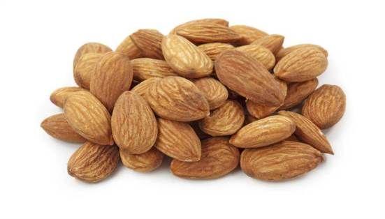 protein i nötter