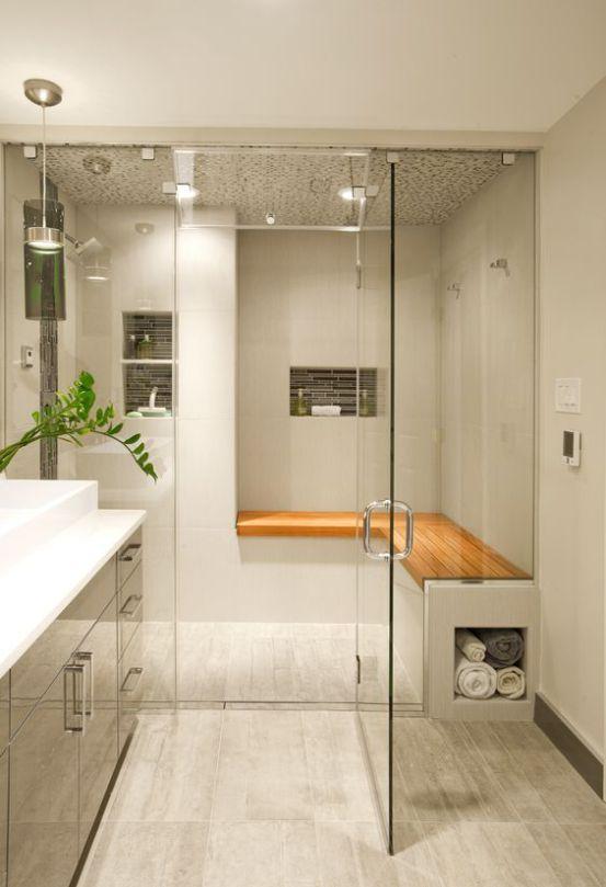 25 Fresh Steam Shower Bathroom Designs Trends  Ecstasycoffee Unique Bathroom Design Trends Review
