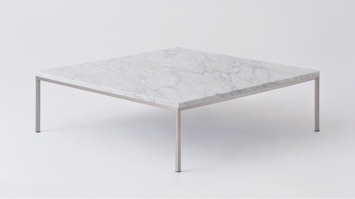 Custom square coffee table coffee table