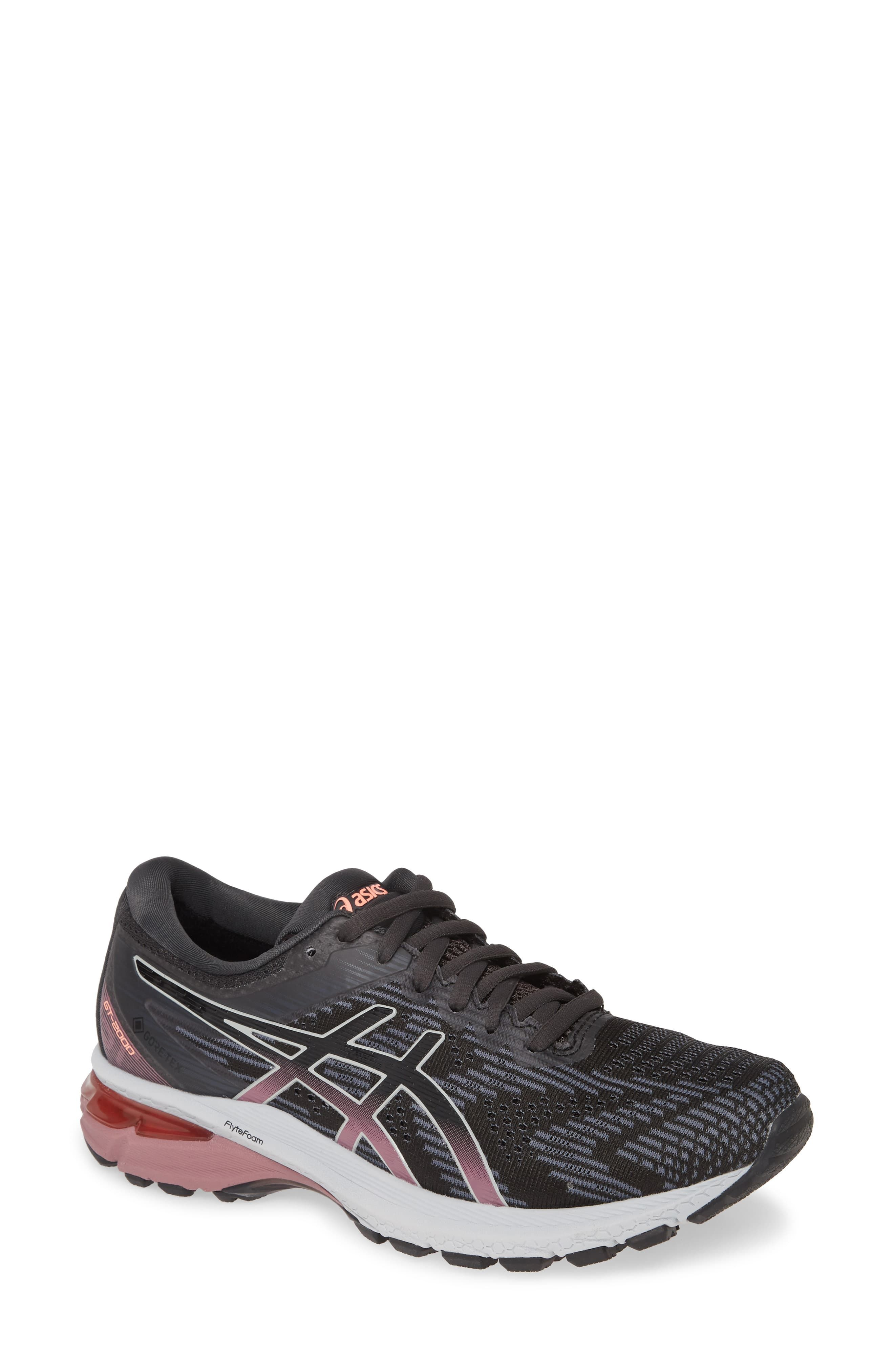 ASICS® GT-2000 8 Gore-Tex® Waterproof Trail Running Shoe ...