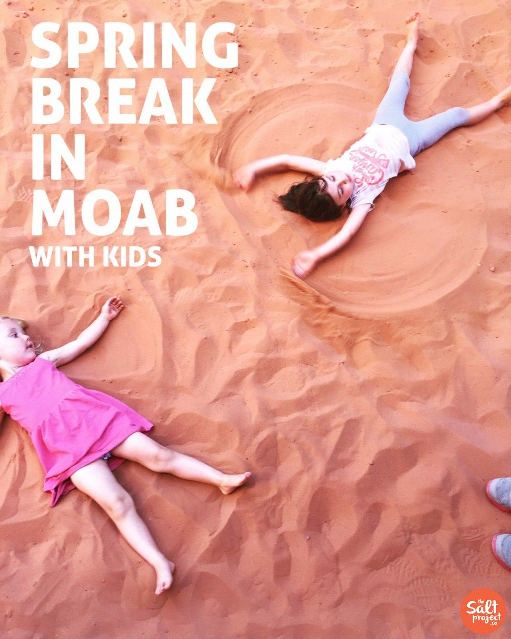 Camping in Moab   Arches National Park   Canyonlands National Park   Dead Horse Point State Park   The Salt Project   Things to do in Utah with kids