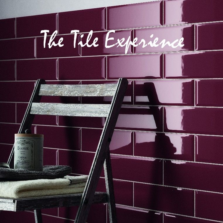 Tile Splashback Splashbacks Pinterest Wall Tiles Colorful