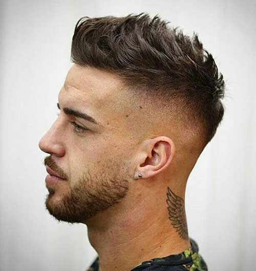 36 Seductive Bald Fade Haircuts (2021 Inspiration)