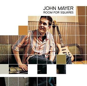 John Mayer - Room for Squares [Vinyl] - Amazon.com Music