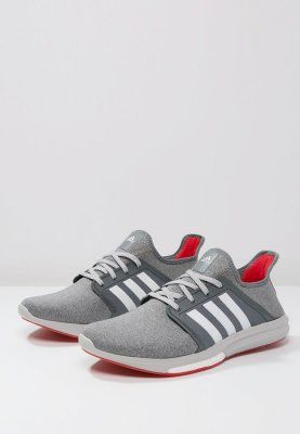 9c3182cc31bd adidas Performance CC SONIC BOOST - Cushioned running shoes - core  heather white vista grey Reviews