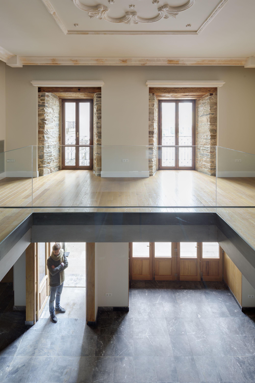 Gallery Of Xviii Emblazoned House Refurbishment Marcos Migu Lez  # Muebles Janine Bogota