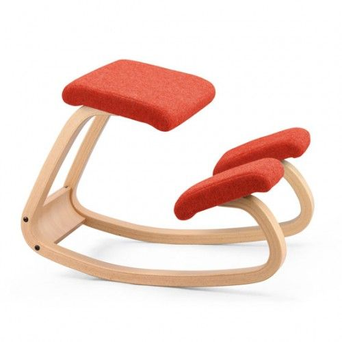 ergonomic chair norway tmnt saucer variable balans kneeling by varier of office