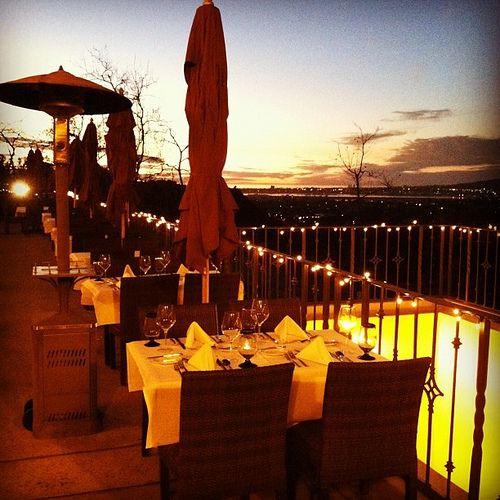 Our terrace | University of san diego, Terrace, San diego ...
