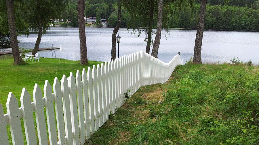 bygga staket tips