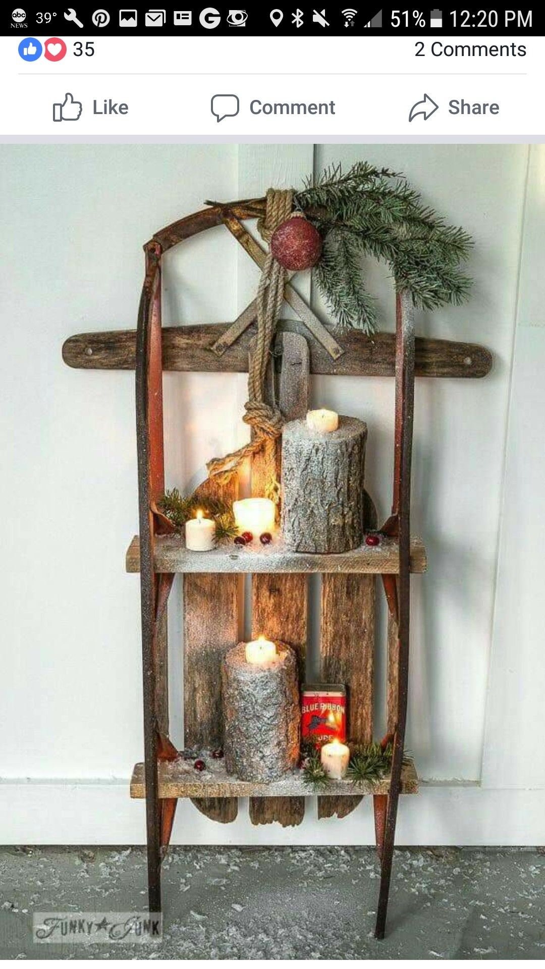 Pin by Dana Lewis Nyce on Christmas Pinterest