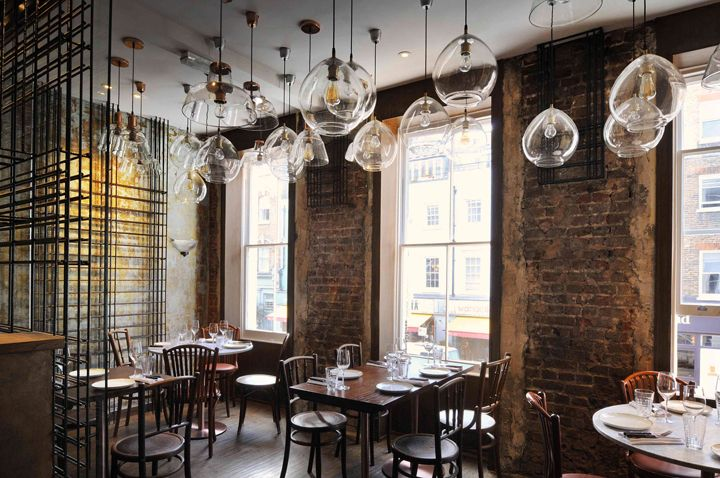 We got a first look at Jun Tanaka\'s new Fitzrovia restaurant The ...