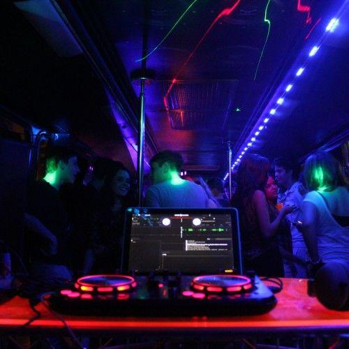 Sua festa em movimento! #Festa #TOP #Balada