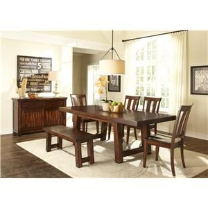 Formal Dining Sets Store - Rooms and Rest - Mankato, Austin, New Ulm ...