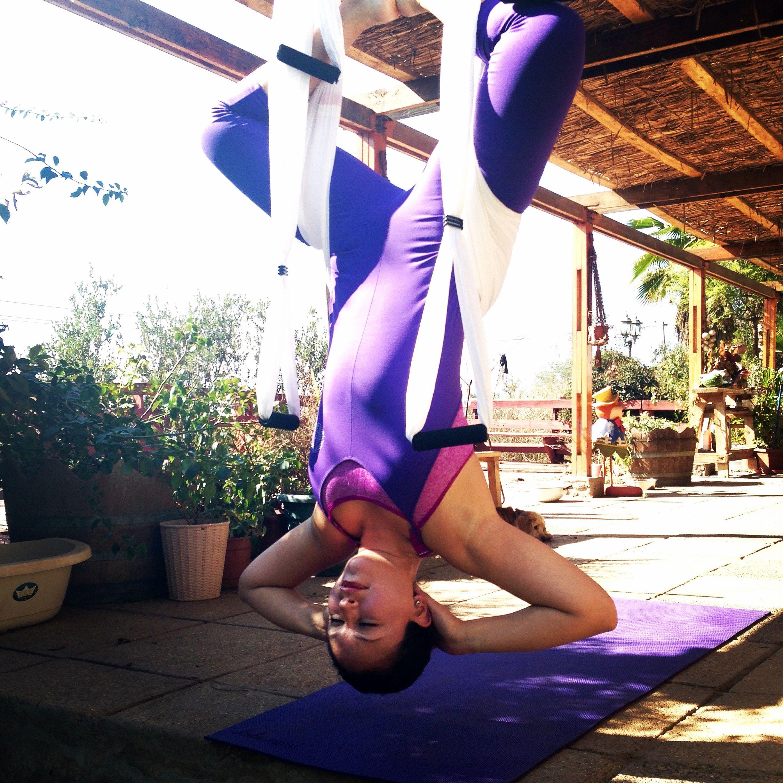 yoga nunoa gratis