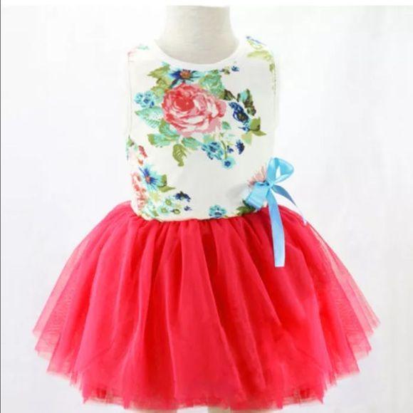 Girls tutu dress Kids party dresses, Princess dress kids