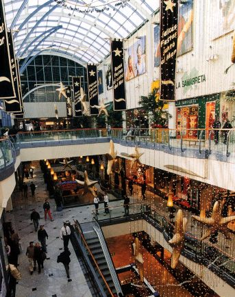 Centre comercial diagonal mar mall spain trip 2014 pinterest spain barcelona spain and - Centro comercial illa diagonal ...