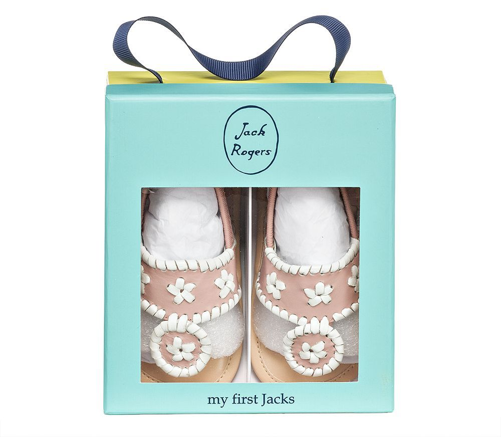 Baby Shoes For Girls   Baby Leather Sandals   Jack Rogers