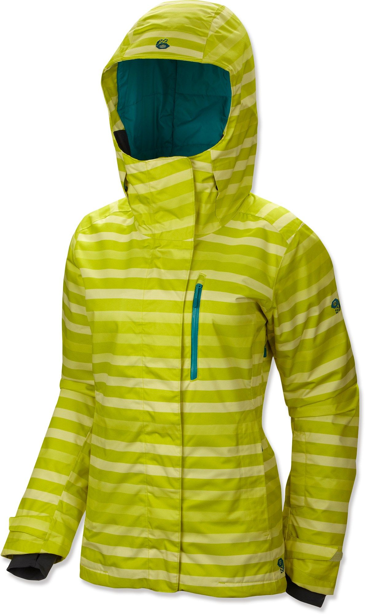848cf9001 Barnsie Insulated Jacket - Women's | Snowbunny | Jackets for women ...