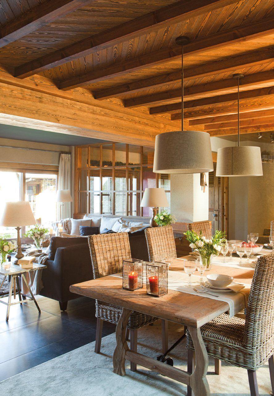 El Mueble - Revista de decoración | sillas | Mesas de ...