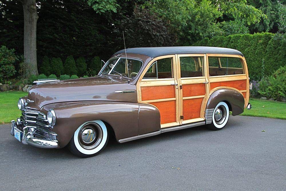 Pin On Klassic Wagons