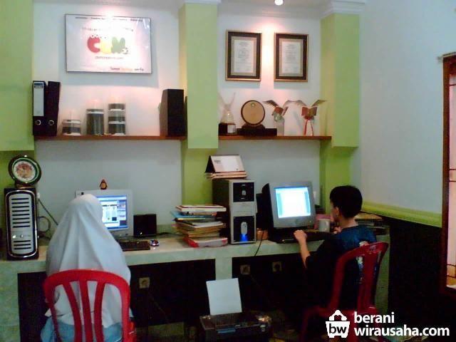 Rumah Kantor Bulanan Free Internet Listrik - Listing Usaha ...