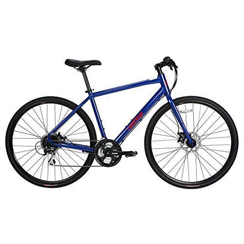 Nashbar Flat Bar Disc Road Bike 19 Inch More Info Could Be