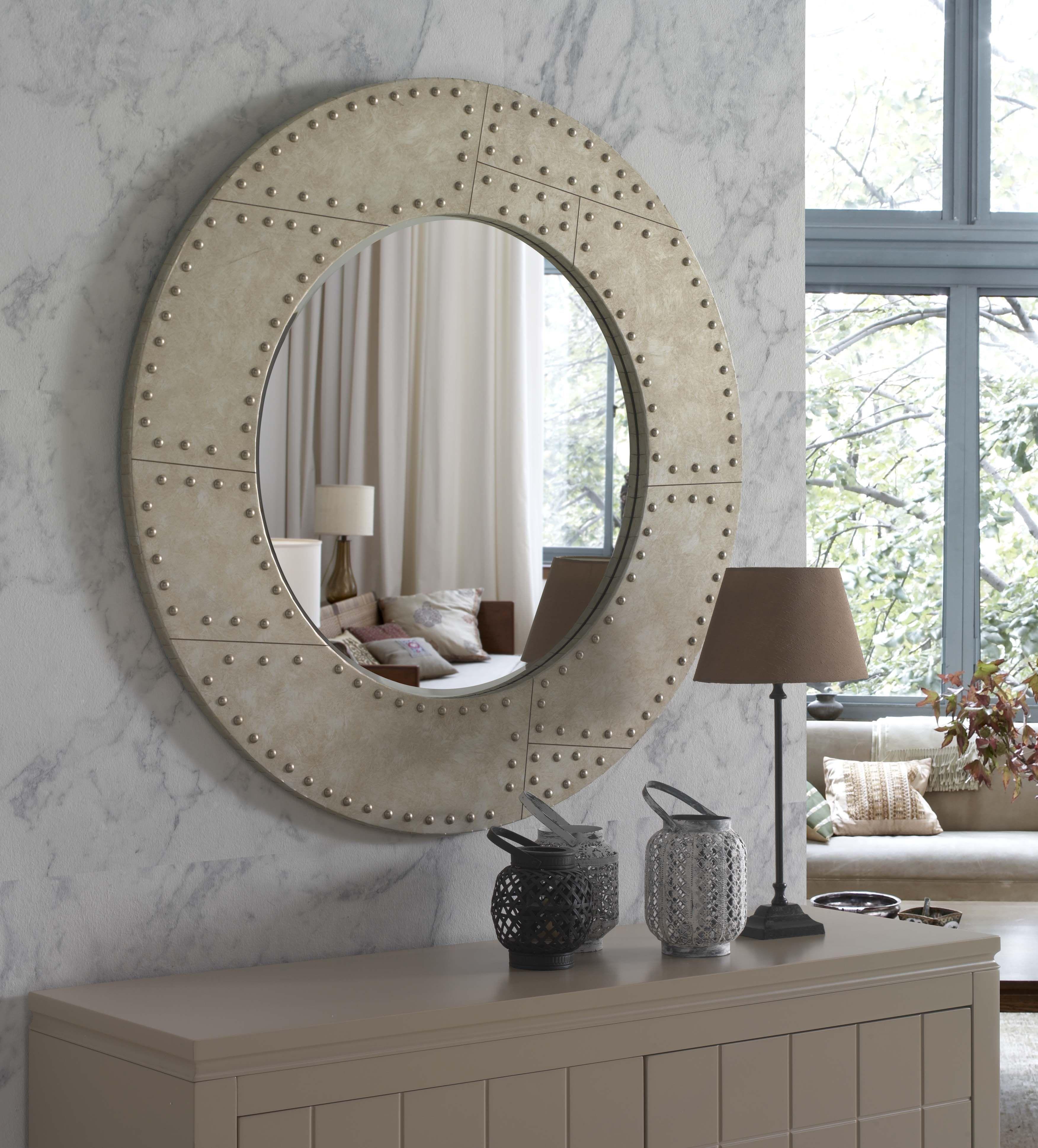 Ofertas espejos de dise o rebajados for Disenos de marcos para espejos grandes